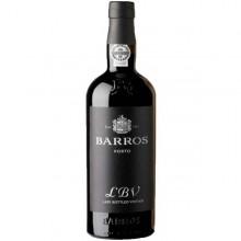 Barros LBV 2011 Port Wine