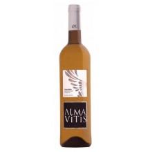 Alma Vitis 2016 White Wine