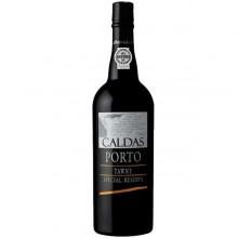 Caldas Tawny Special Reserve Port Wine