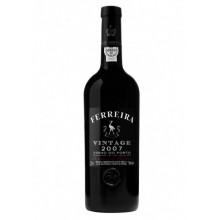Ferreira Vintage 2007 Port Wine