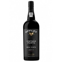 "Offley ""Boa Vista"" Vintage 2011 Port Wine"