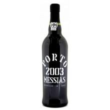 Messias Colheita 2004 Port Wine
