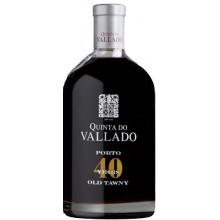 Quinta do Vallado 40 Years Old Port Wine