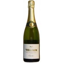 Vértice Cuvée 2011 Sparkling White Wine