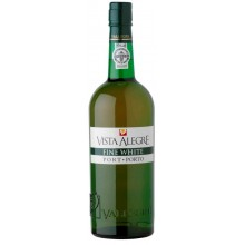 Vista Alegre Fine White Port Wine