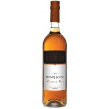 The Winehouse Moscatel do Douro Wine
