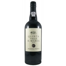 Quinta do Vale D. Maria Reserva Lote 12 Port Wine