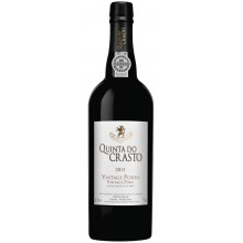 Quinta do Crasto Vintage 2015 Port Wine