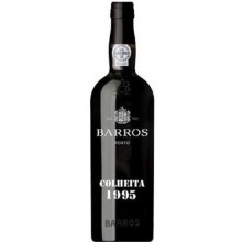 Barros Colheita 1995 Port Wine