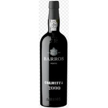 Barros Colheita 2000 Port Wine