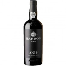 Barros LBV 2011 Port Wine