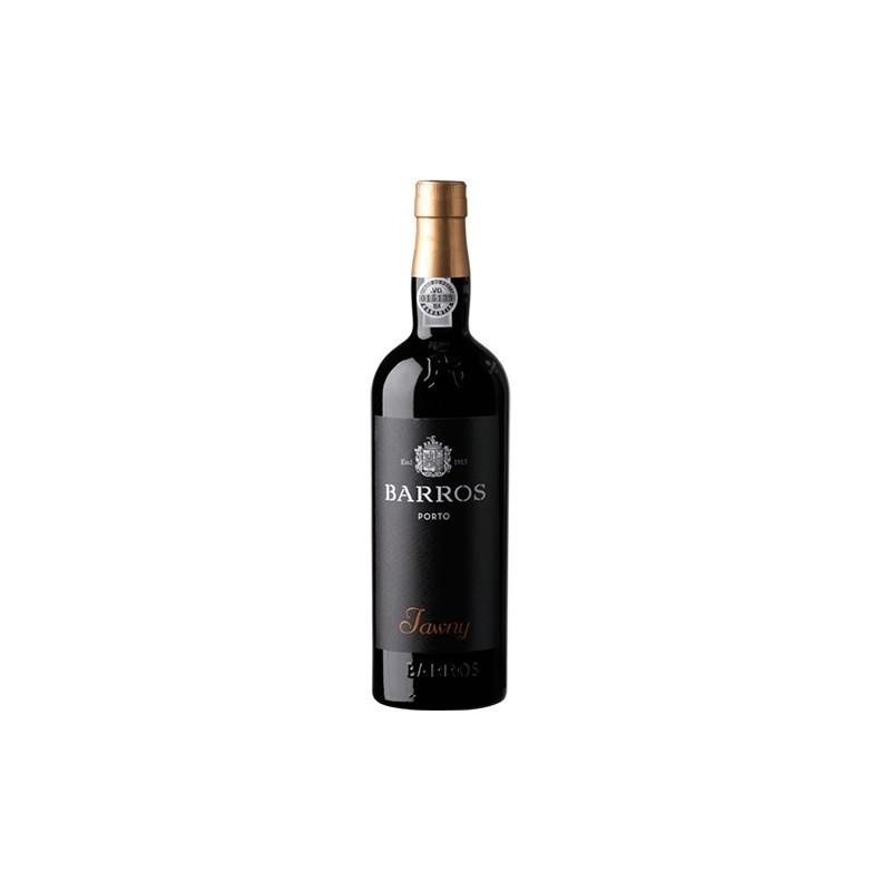 Barros Tawny Port Wine