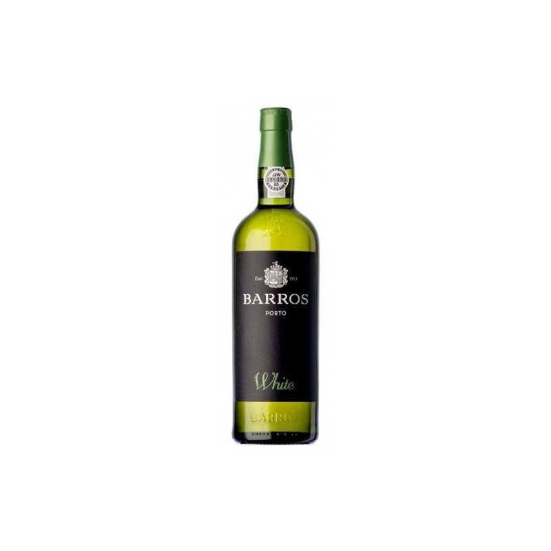Barros White Port Wine