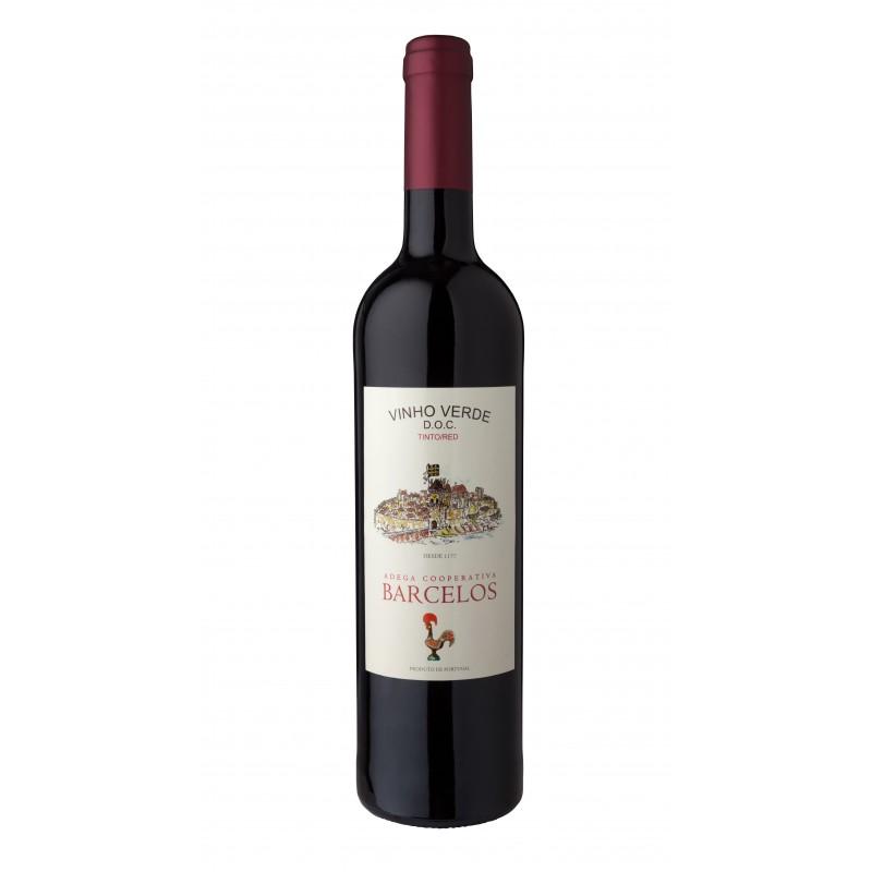Adega Cooperativa de Barcelos Red Wine