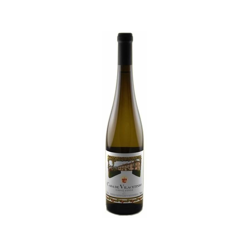 Casa de Vilacetinho Grande Escolha 2015 White Wine