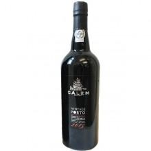 Calem Vintage 2015 Port Wine