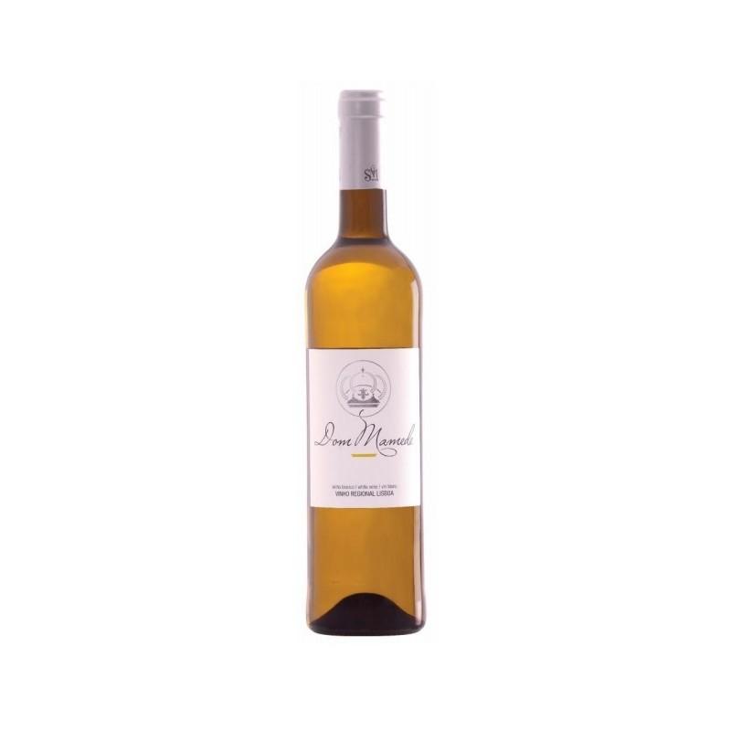 Dom Mamede 2016 White Wine
