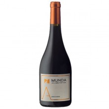 Munda Alfrocheiro 2012 Red Wine