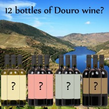 Douro's Wines - January Selection