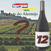 Alentejo's Wines - December Selection