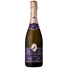 Quinta dos Abibes Extra Brut Reserve Arinto and Baga