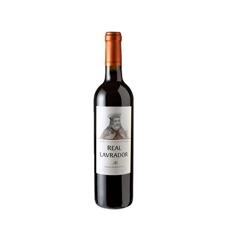 Real Lavrador 2017 Red Wine