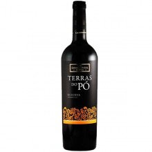 Terras do Pó Reserva 2015 Red Wine