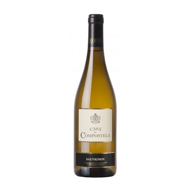 Casa de Compostela Sauvignon Blanc 2016 White Wine