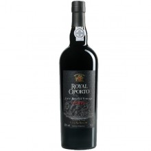 Royal Oporto LBV 2012 Port Wine