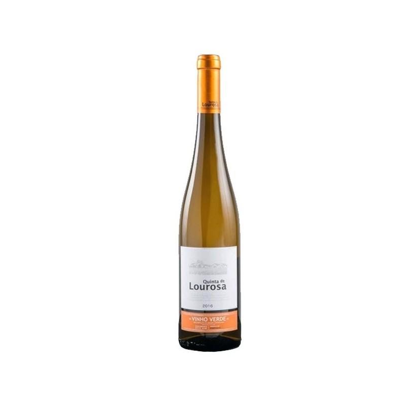 Quinta de Lourosa 2017 White Wine