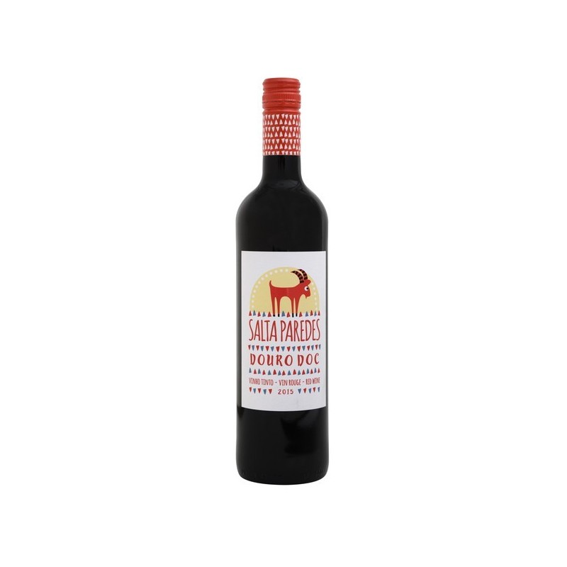 Salta Paredes 2015 Red Wine