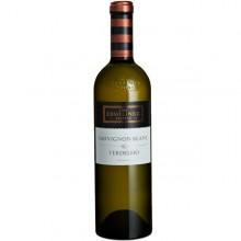 Casa Ermelinda Freitas Sauvignon Blanc and Verdelho 2016 White Wine