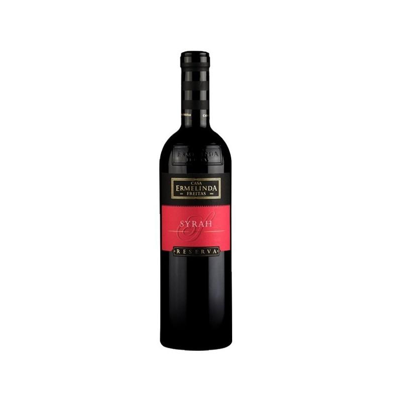 Casa Ermelinda Freitas Syrah Reserva 2016 Red Wine