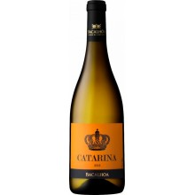 Catarina 2017 White Wine