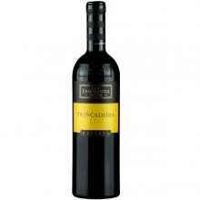 Casa Ermelinda Freitas Trincadeira Reserva 2015 Red Wine