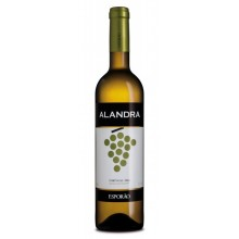 Alandra 2019 White Wine