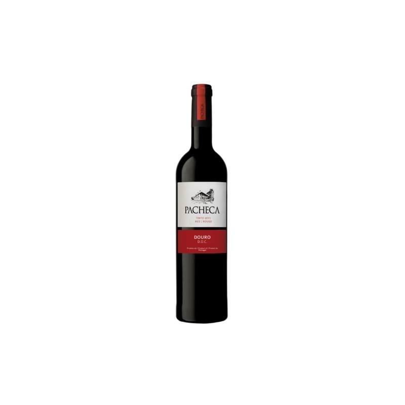 Pacheca 2016 Red Wine