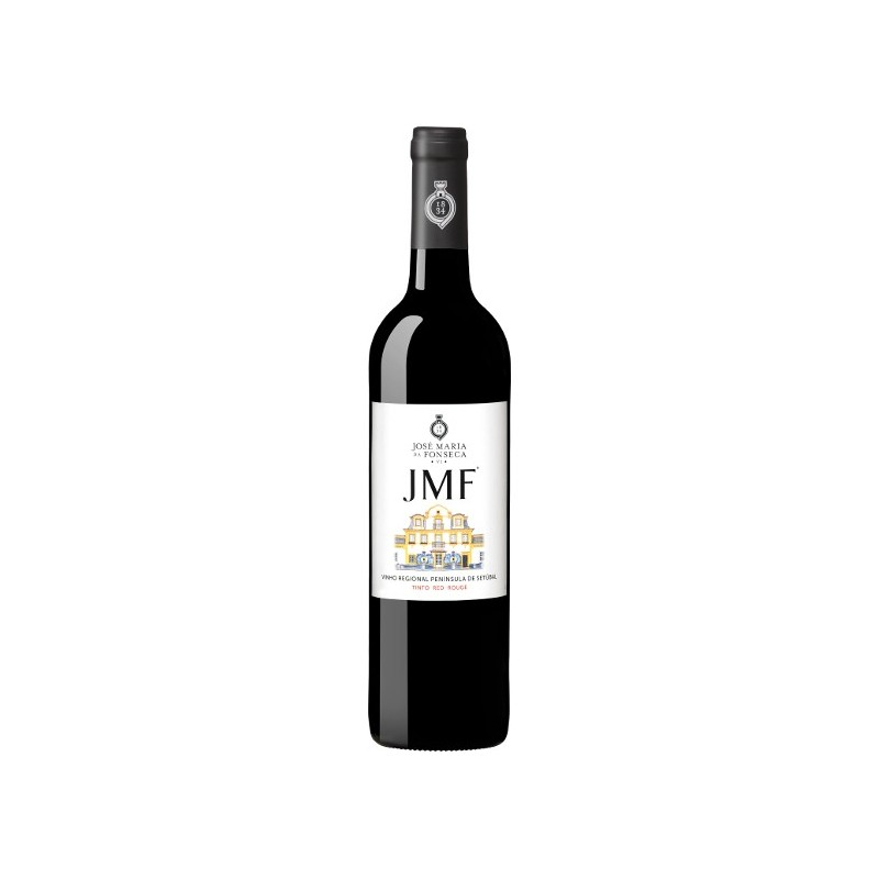 JMF 2017 Red Wine