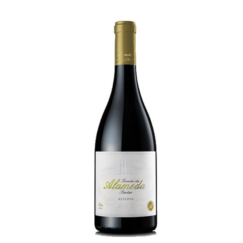 Torreão da Alameda 2016 White Wine