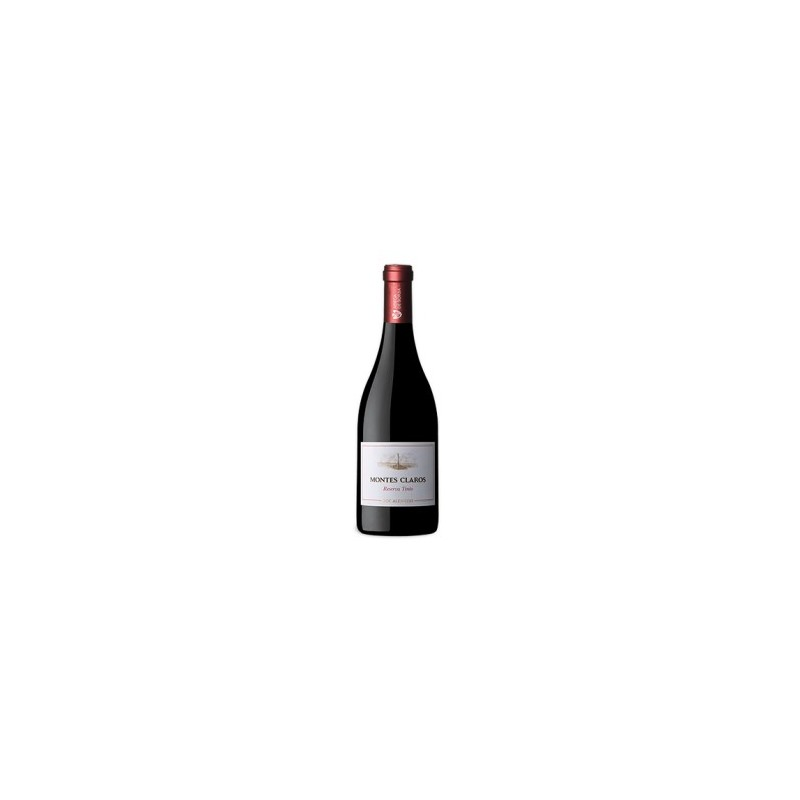 Montes Claros Reserva 2014 Red Wine