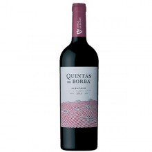 Quintas De Borba 2015 Red Wine