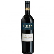 Fiuza Premium Alicante 2015 Red Wine