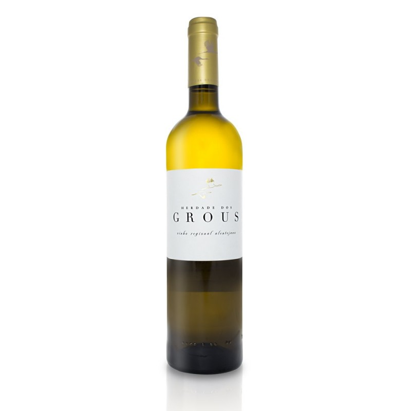 Herdade dos Grous 2017 White Wine