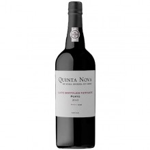 Quinta Nova LBV 2013 Port Wine