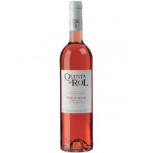 Quinta do Rol Pinot Noir 2015 Rosé Wine