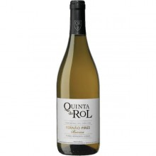 Quinta do Rol Barrica Fernão Pires 2015 White Wine