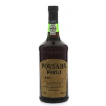 Pousada lbv 1997 Port Wine