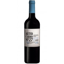 Autocarro nº27 2014 Red Wine