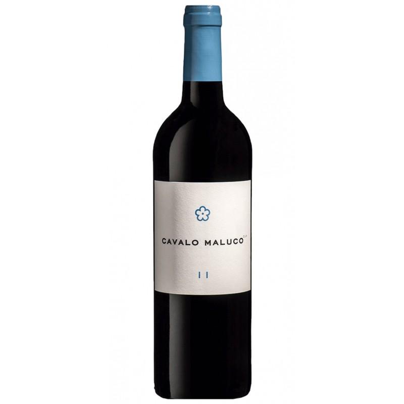 Cavalo Maluco Magnum 2011 Red Wine
