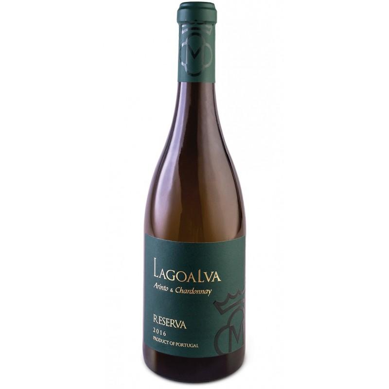 Quinta da Lagoalva de Cima Reserva 2016 White Wine
